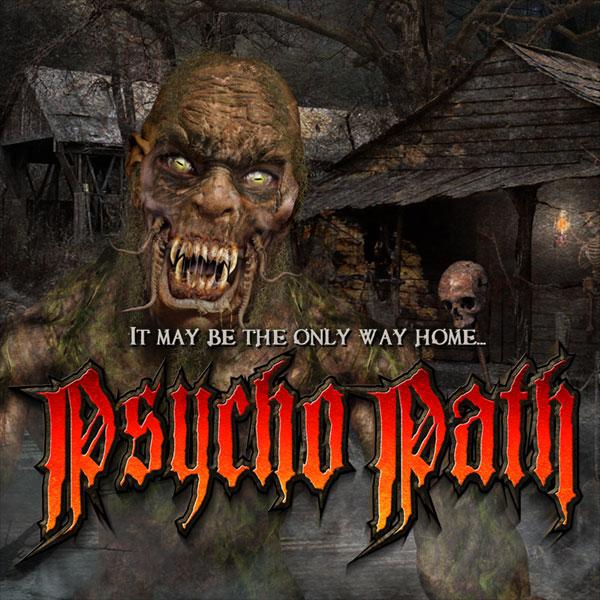 Psycho Path oklahoma